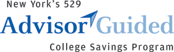 New York's 529 Advisor Guided College Savings Program