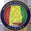 Official Alabama State Treasurer Seal