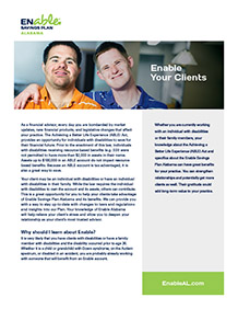 Enable Your Clients