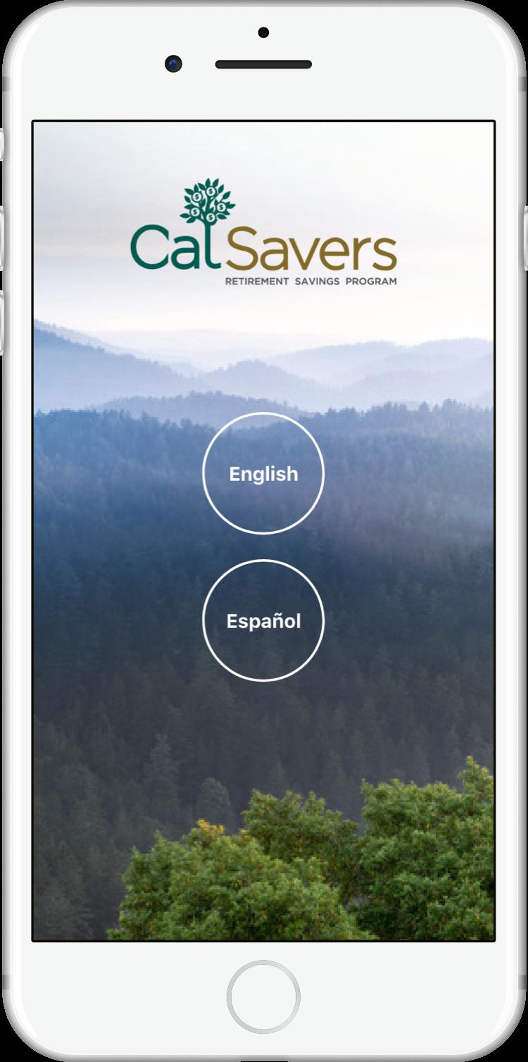 iphone calsavers screenshot