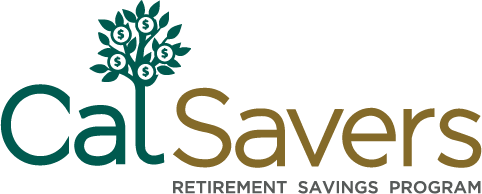CalSavers Logo