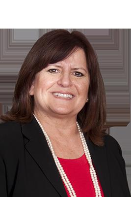 Patricia Perez headshot