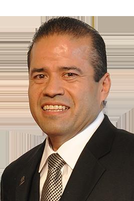 Ruben Guerra headshot