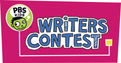 ID PTV Kids Writers Contest Logo