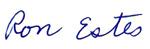 Ron Estes