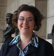 Rachel Biar, Assistant State Treasurer