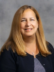 Deborah Goodkin, Managing Director