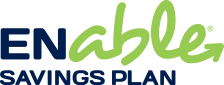 Enable logo - Enable Savings Plan