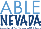 ABLE Nevada - Click to go back to homepage