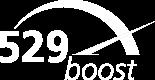 529 Boost Logo